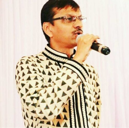 Shyam Pathak aka Popatlal