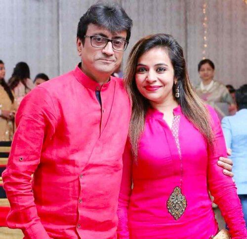 Amit Bhatt Wife Taarak Mehta Ka Ooltah Chashmah