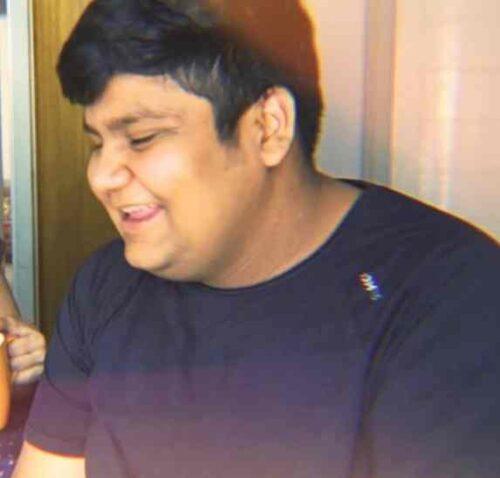 Kush Shah aka Goli