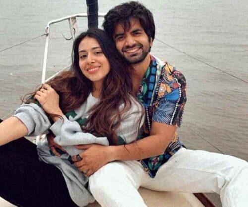 Aashna Vijay