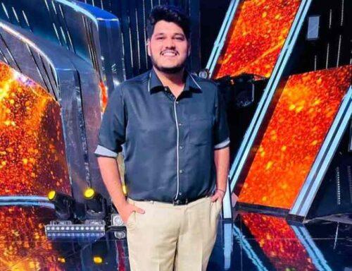 Ashish Kulkarni Indian Idol