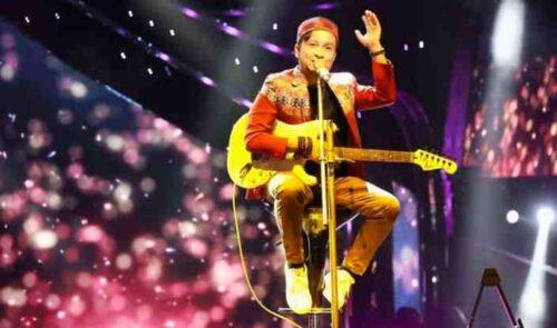Indian Idol Season 12