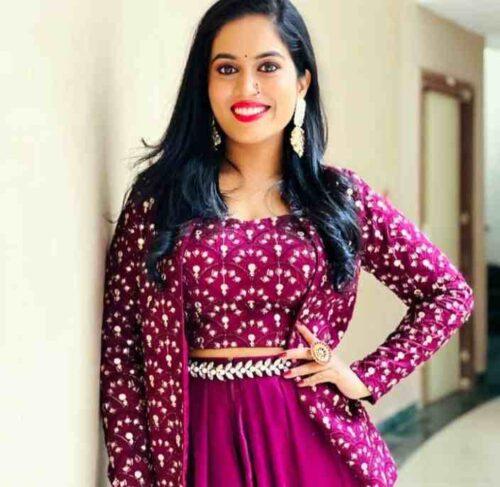 Sayli Kamble