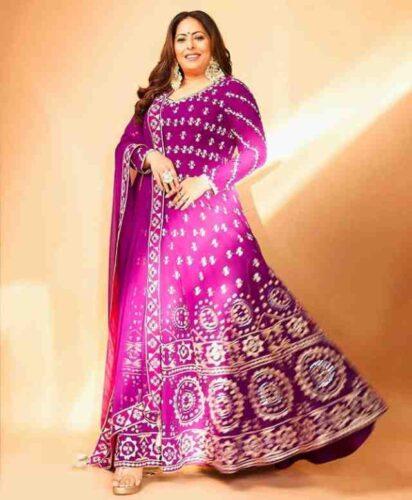 Geeta Kapur Net Worth