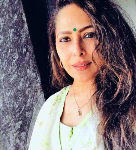 Geeta Maa Biography