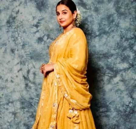 Vidya Balan Biography