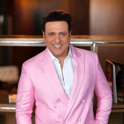 Govinda Net Worth, Age, Height, Family, Wife, Biography, and More