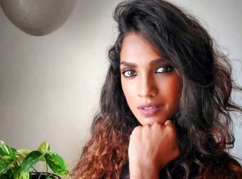 Shruthy Menon Net Worth, Age, Family, Boyfriend, Biography, and More