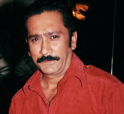 Mukesh TiwariBiography